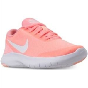 Nike Women's Nike Flex Experience Neon Peach